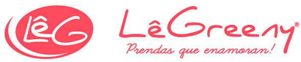 Legreeny Logo